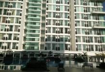 Homestay studio dan penthouse murah di KL