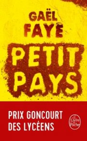 Petit Pays Gael Faye Analyse : petit, analyse, Critique,