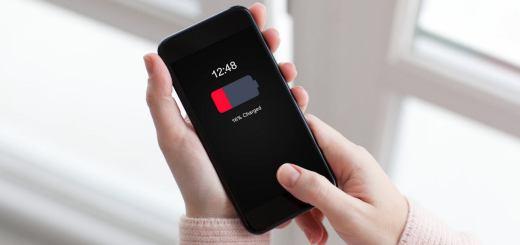 Скоро можно будет делиться состоянием батареи своего смартфона в Google Maps