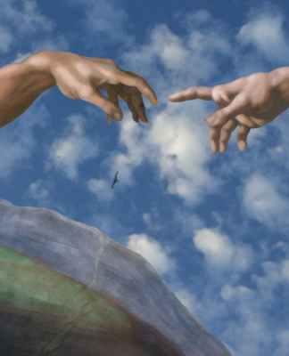 Три царства: Небо, Пекло и Земля