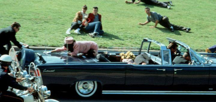 Когда убивали президента Джона Кеннеди, его охранники страдали от похмелья