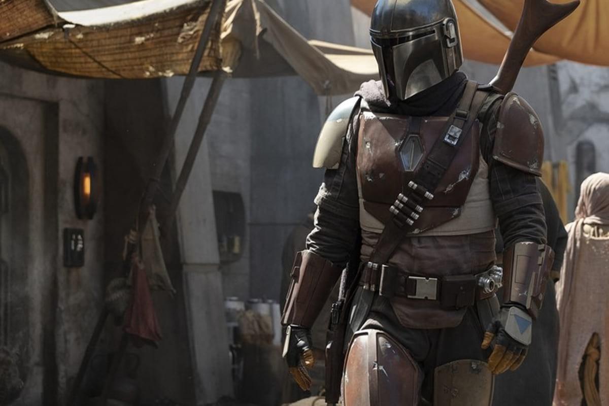 Премьера сериала «Мандалорец» проливает свет на вечную тайну «Звездных войн»