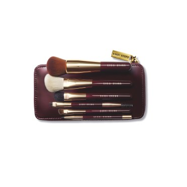 Travel Brush Set srp: $160