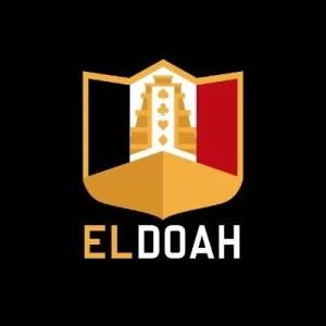 エルドアカジノ(ELDOAH)のロゴ画像