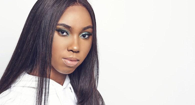 Female African Woman Women Black