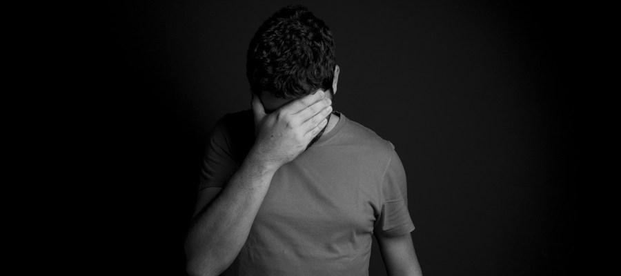 Sadness Depression Man Loneliness  - Fotorech / Pixabay