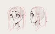 drawing anime and manga online