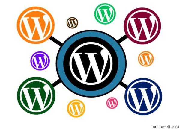 WordPress - Заработок и основные моменты