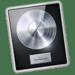 Produkcija97 - Logic Pro X