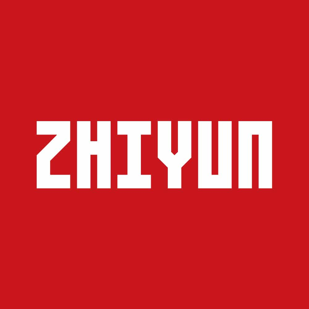 Produkcija97 - Zhiyun Logo