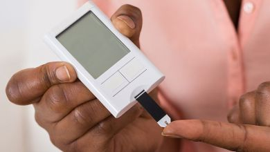 Photo of Common Diabetes Test May Often Miss the Mark