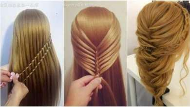 Photo of Beautiful Hairstyles Take away the Personality