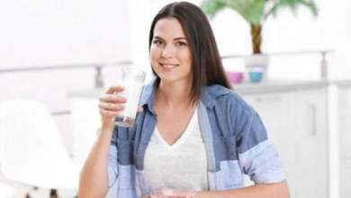 Photo of Women Should Drink a Glass of Milk Daily