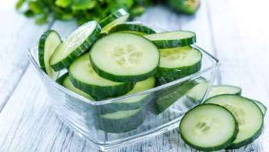 Photo of How To Get Healthy Heart & Brain From Cucumber