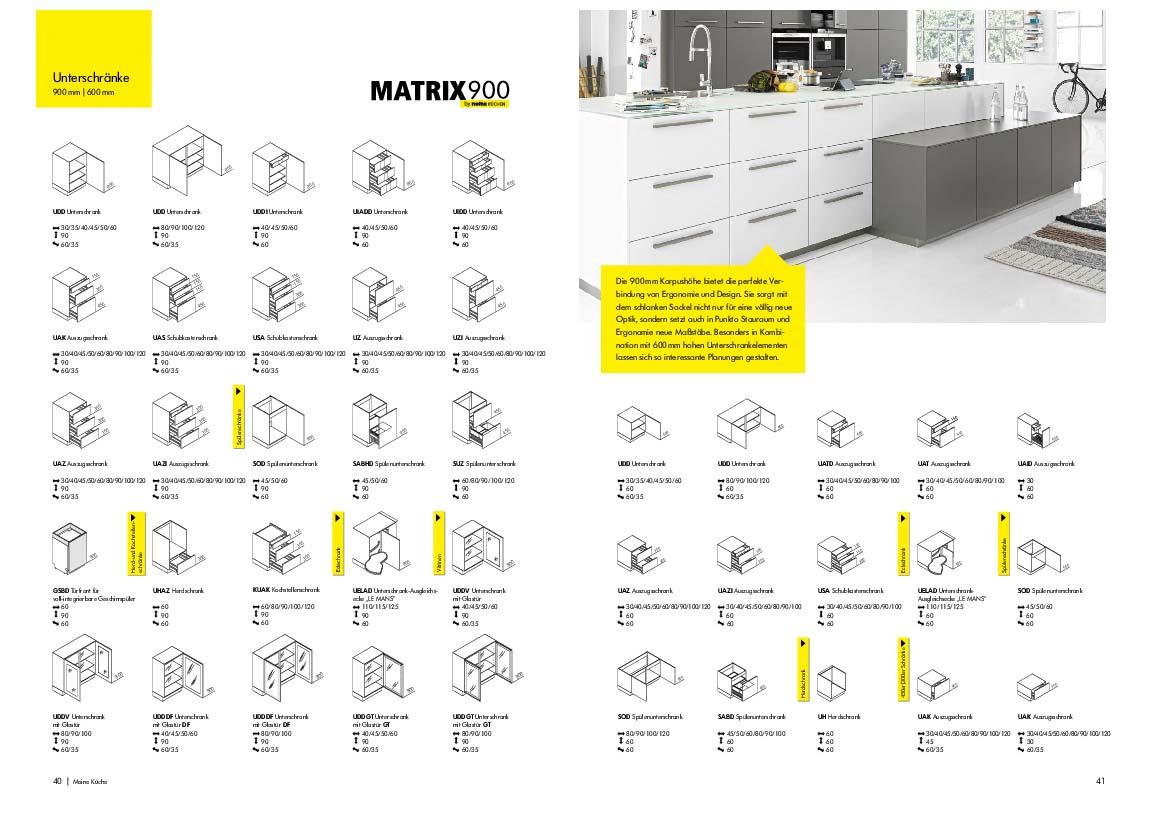 korpus k che ma e b008muqjv4 k che sky 150cm k chenzeile k chenblock variabel. Black Bedroom Furniture Sets. Home Design Ideas