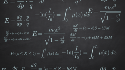 A look at equations in calculus