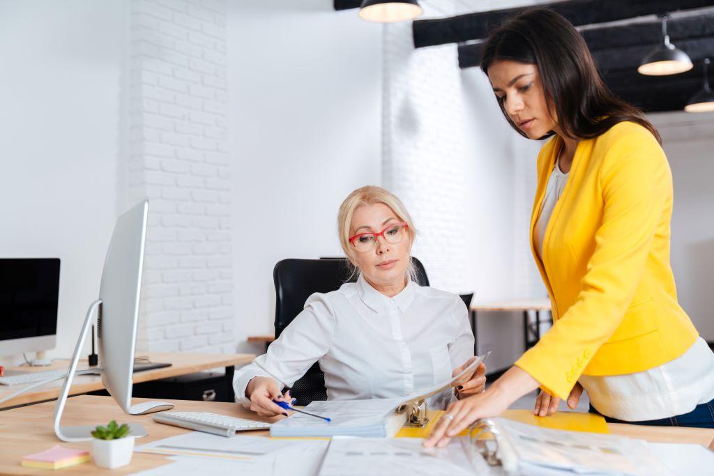 Wie man ein erfolgreiches Corporate Training ohne großes Budget erstellt. 3