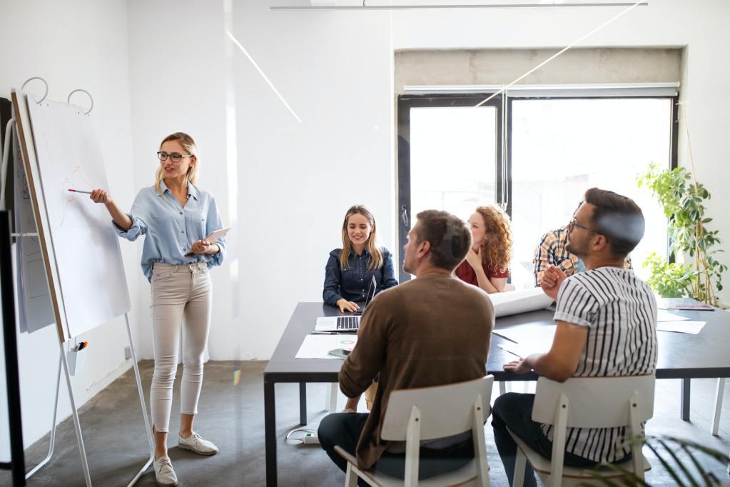 Kundenbindung und Kundenschulung auf Abruf