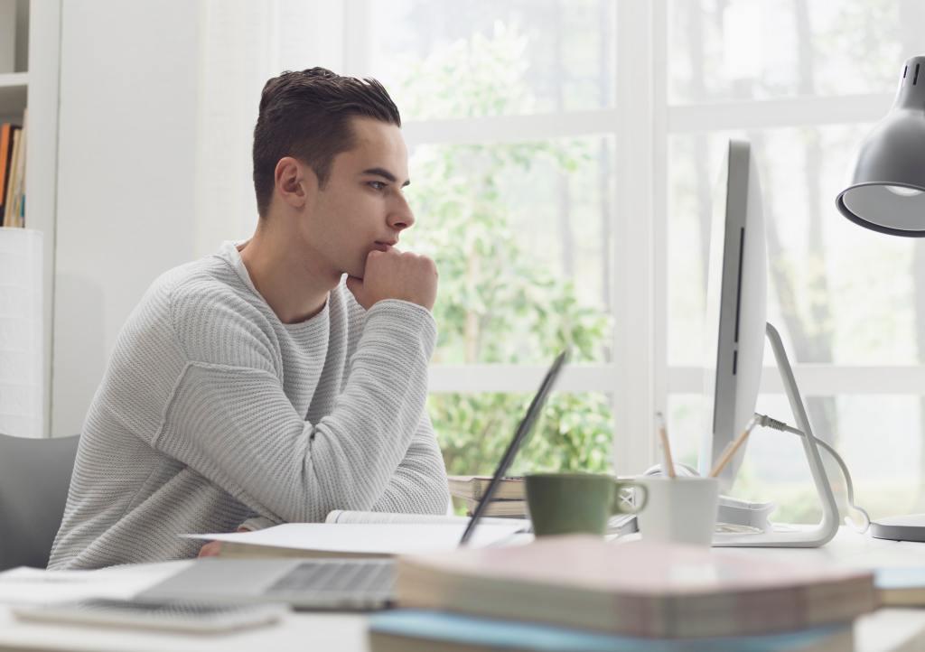Wie das Online-Lernen während der Coronavirus-Pandemie interessanter gestaltet werden kann