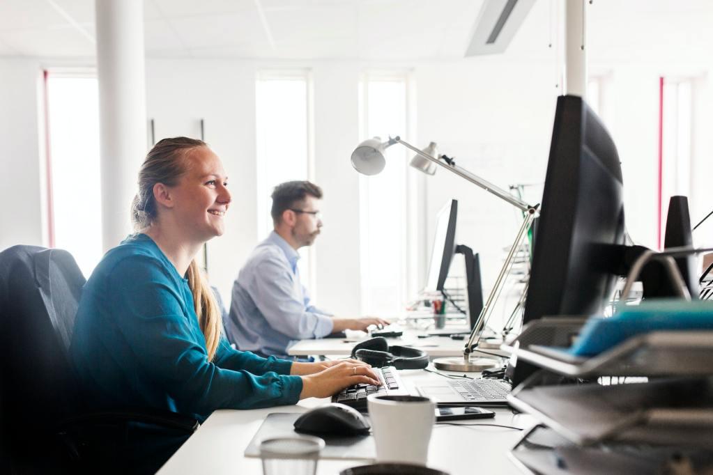 Das Geheimnis einer erfolgreichen Unternehmenskultur des Lernens