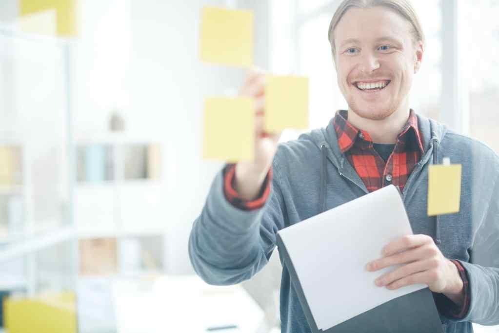6 Tipps für die Gestaltung Ihres Geschäftsplans: Organisatorisches Lernen im Jahr 2021