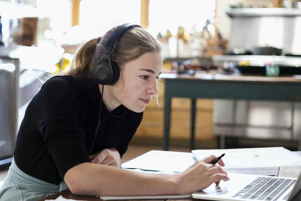 5 hilfreiche Tipps, um beim Online-Lernen erfolgreich zu sein