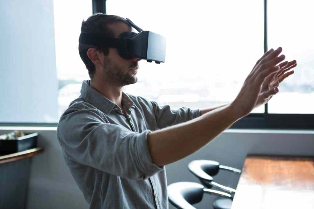 Die Zukunft des eLearning ist VR