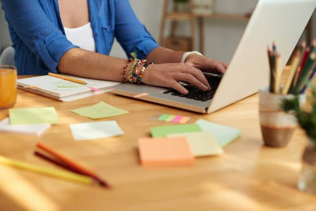 Online-Unterricht: Ein effektives Hilfsmittel für Lehrer