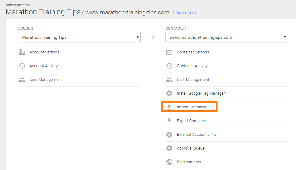 How to Implement Google Analytics via Google Tag Manager