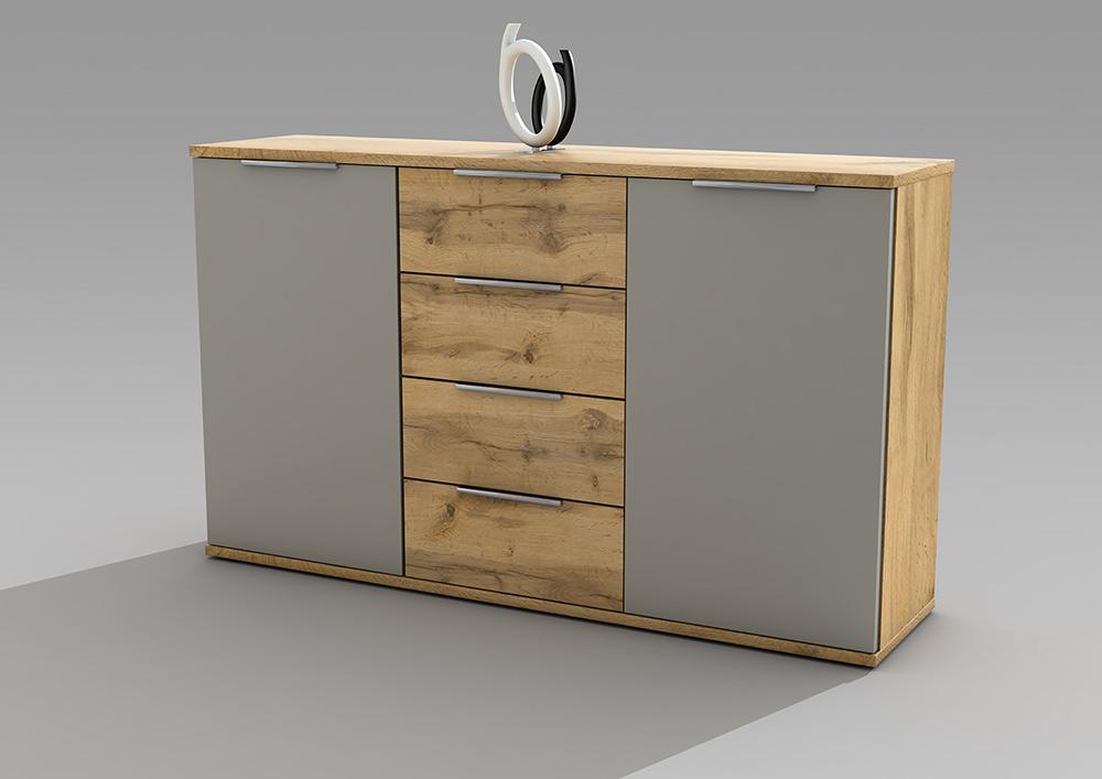 POL Power Capri Schlafzimmer basalt Hirnholz  Mbel Letz  Ihr OnlineShop