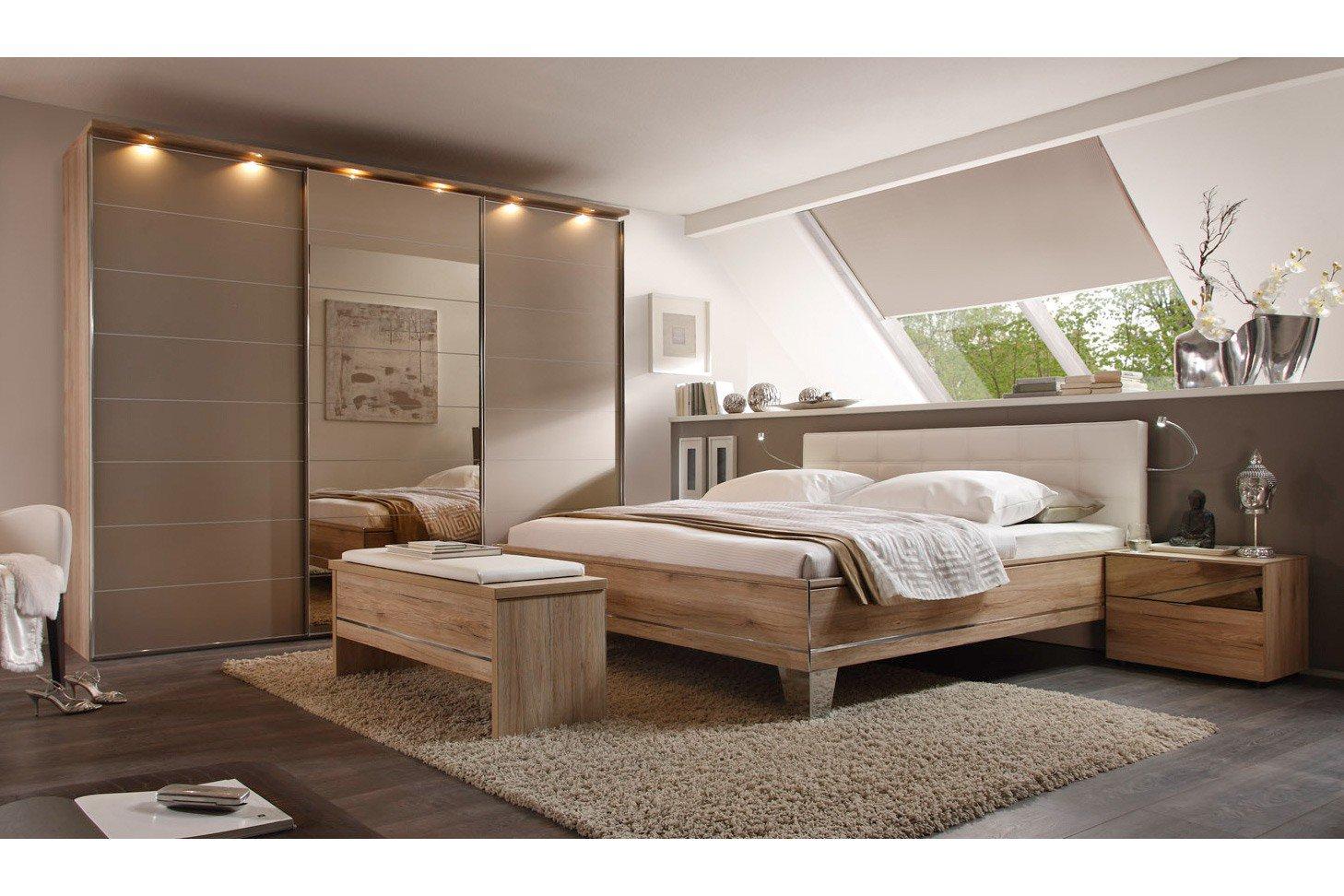 Staud Sonate Schlafzimmerset 4teilig  Möbel Letz  Ihr