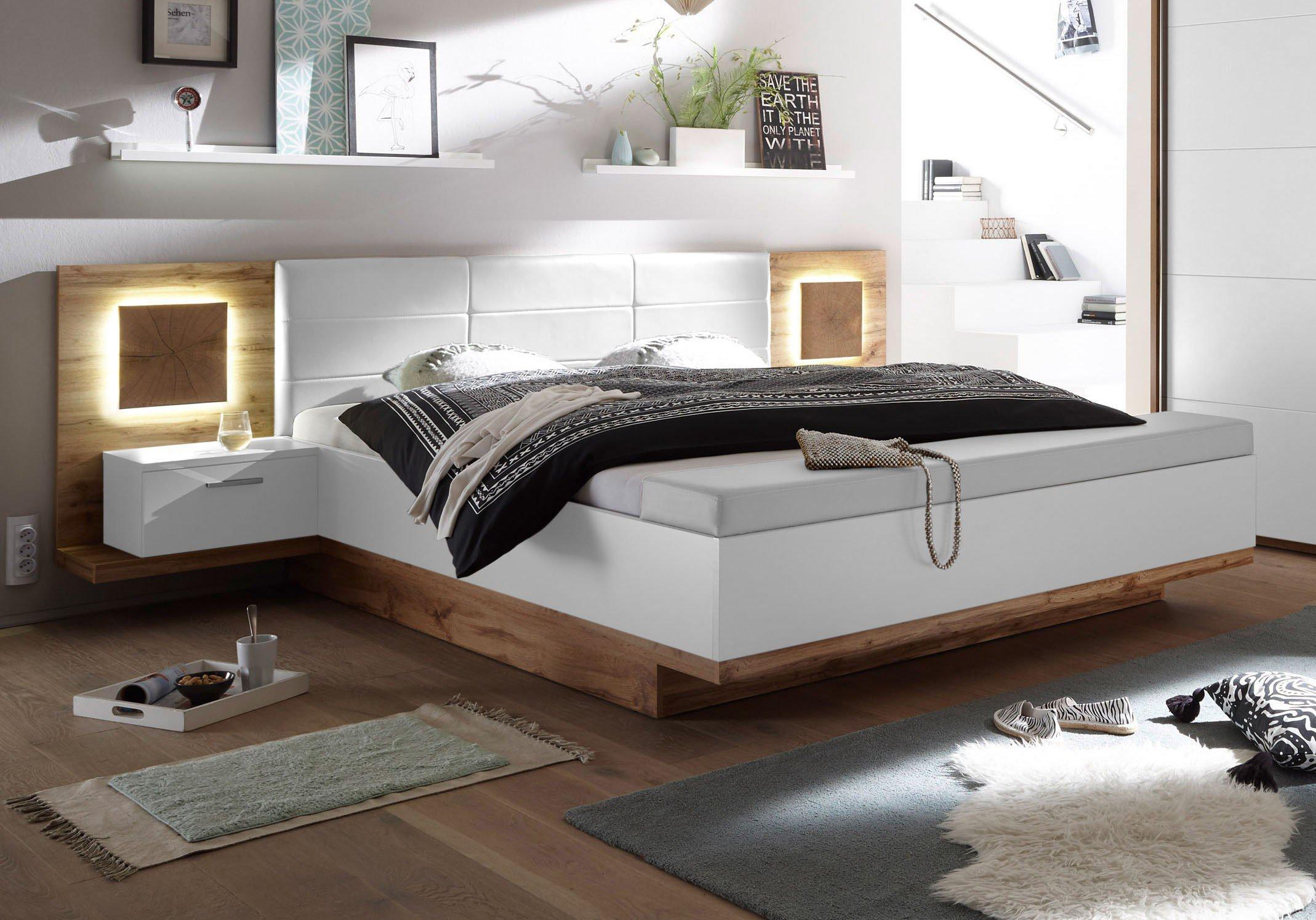 KomplettSchlafzimmer von POL Power Capri und Capri XL  Mbel Letz  Ihr OnlineShop