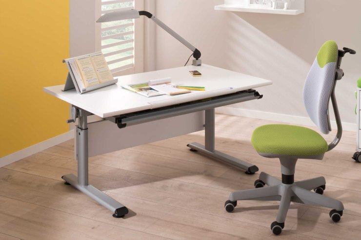 Schreibtisch Kinder Paidi 2021