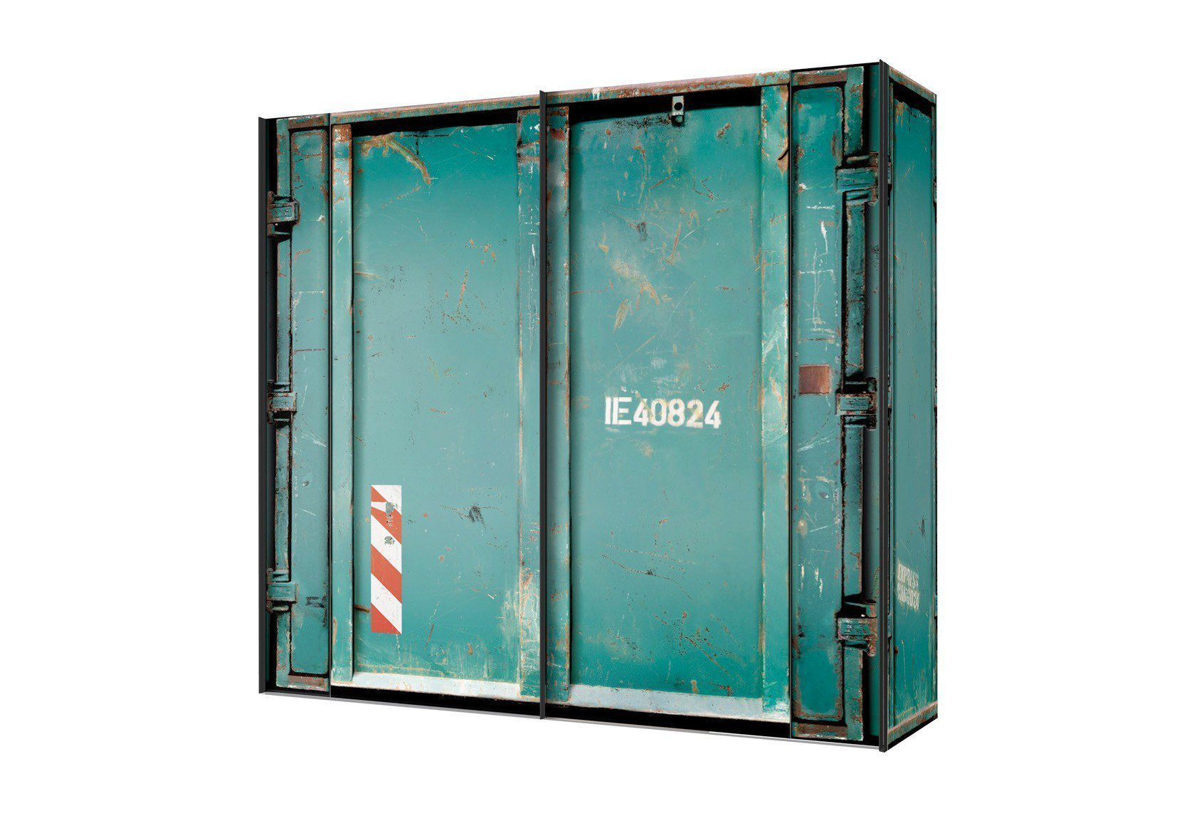 Cargo Express Mbel Schrank Container  Mbel Letz  Ihr OnlineShop
