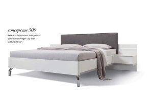 Nolte concept me 500 Doppelbett 2   Möbel Letz   Ihr ...