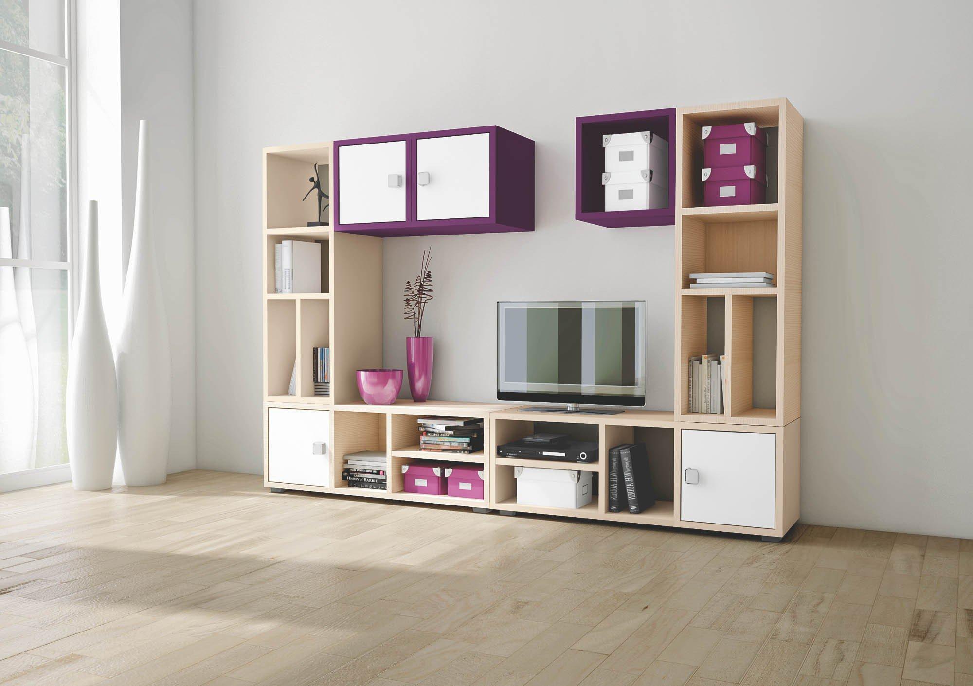 Wohnwand Lila Wohnwände Online Kaufen Möbel Suchmaschine