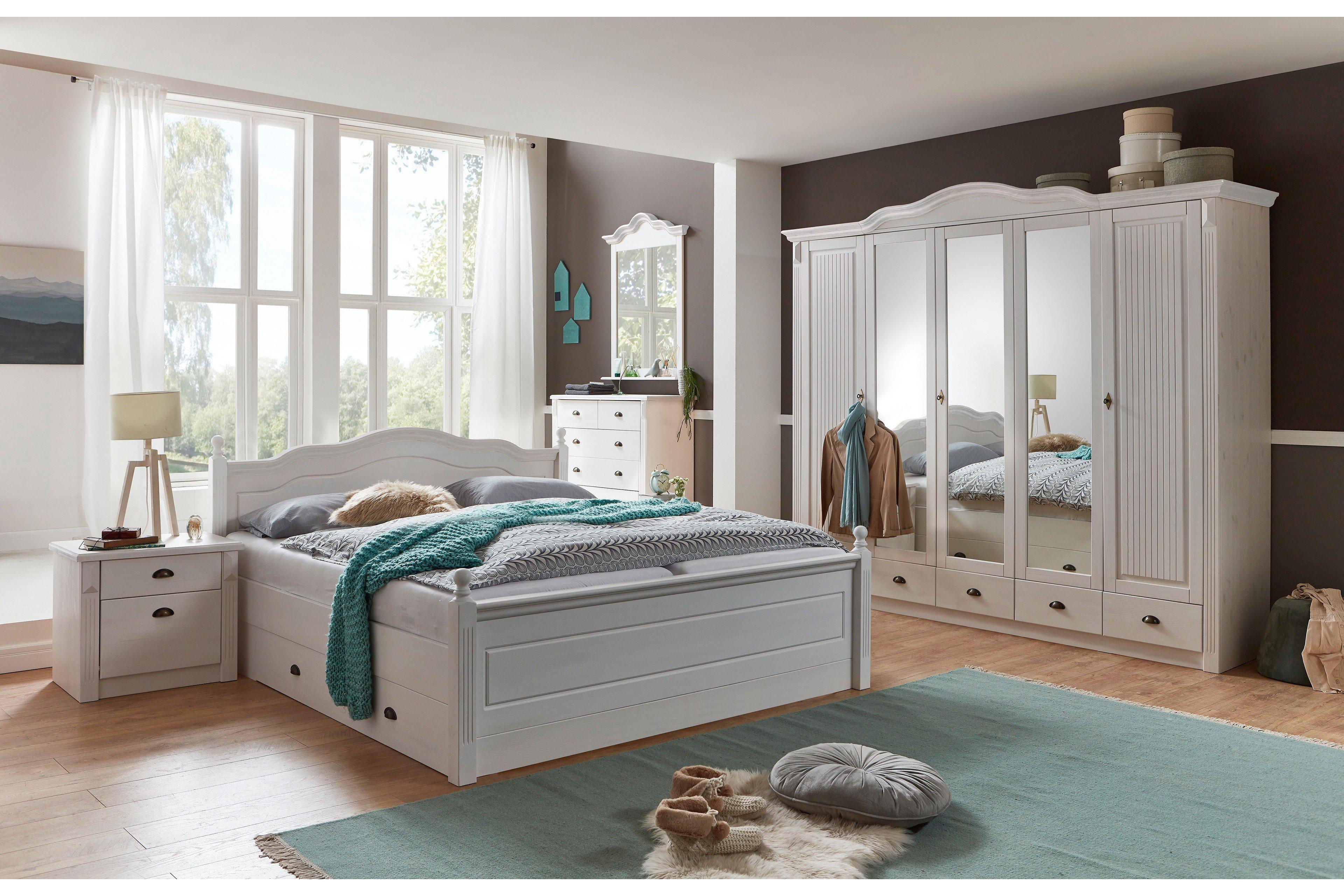 Schlafzimmer Kommode 200 Cm   Regal Für Dachschräge Links   Online Konfigurieren