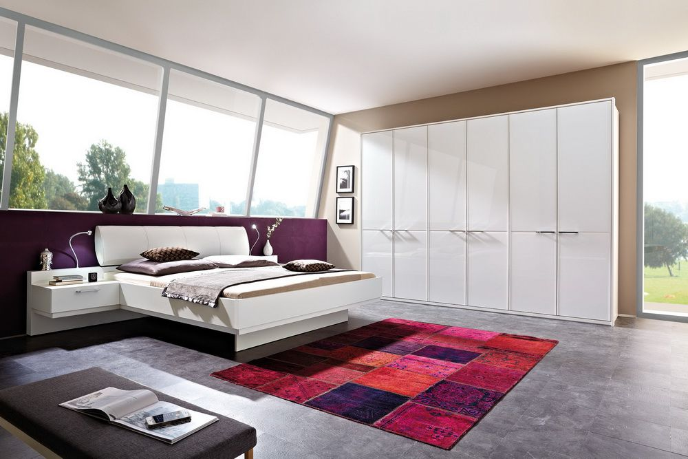 Startseite Design Bilder – Traum Nolte Schlafzimmer Concept Me ...