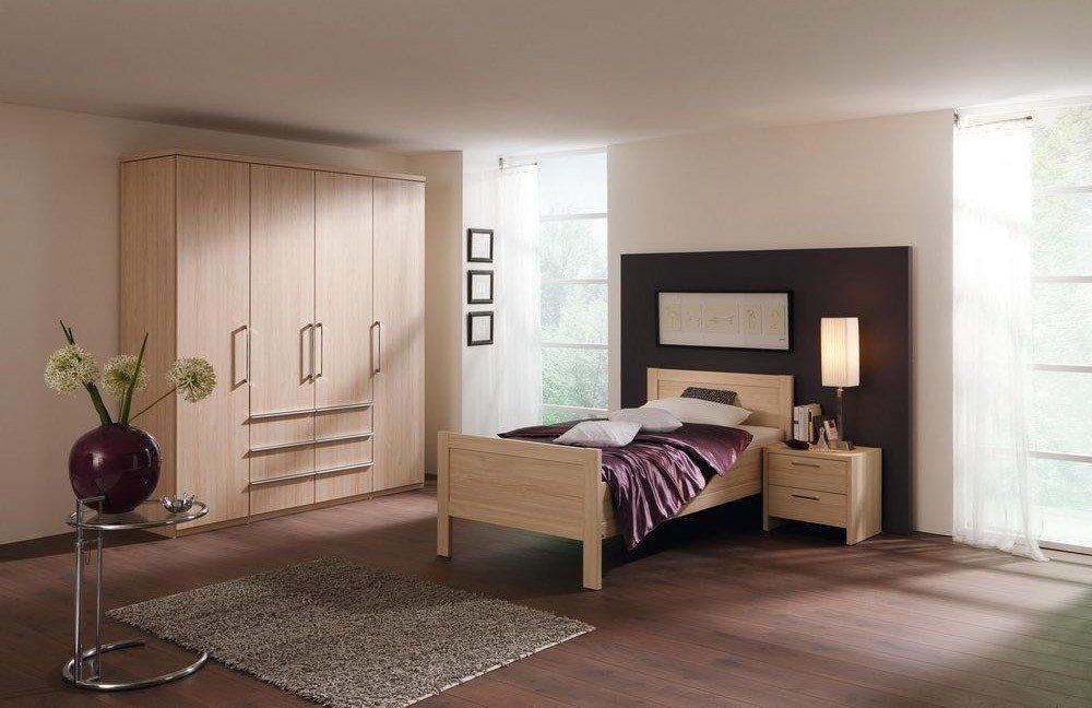 Turin von Nolte Delbrck Schlafzimmer Ahorn online kaufen