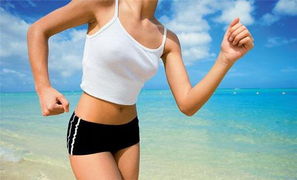 Jak zhubnout rychle do plavek?