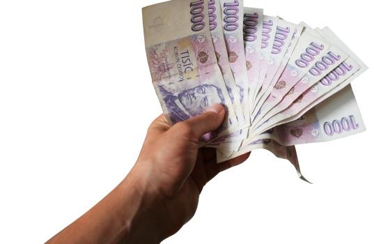 Ověřená půjčka v hotovosti Brno