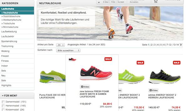 runnerspoint final summer sale 50 prozent rabatt