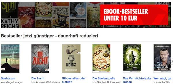 bol de ebook bestseller unter 10 euro