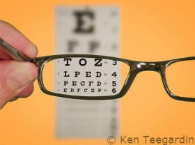Web design through the glasses of your visitor