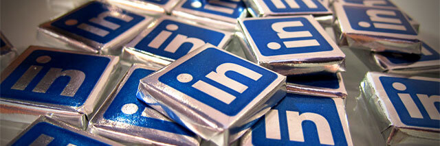Linkedin-Chocolates