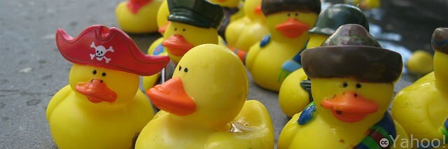 Adwords Ad - Get your ducks in a row and you will get results