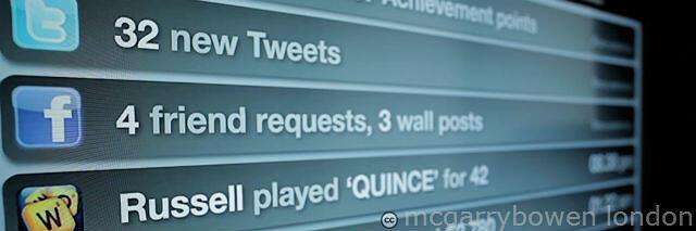 social media posts create engagement