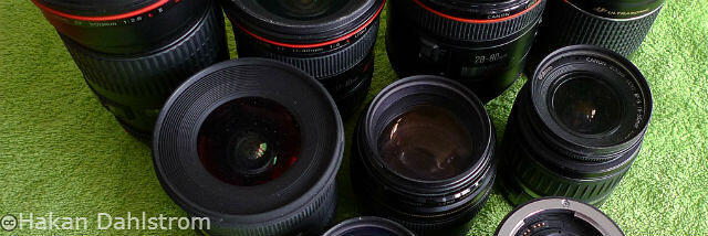 Lens Cleaning Line Up: Ready for the Glass Explorer Program?