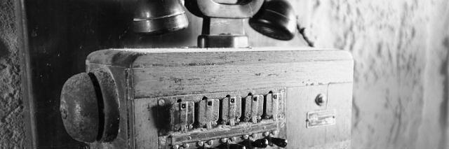 Phone-Telefon-Fernsprechapparat
