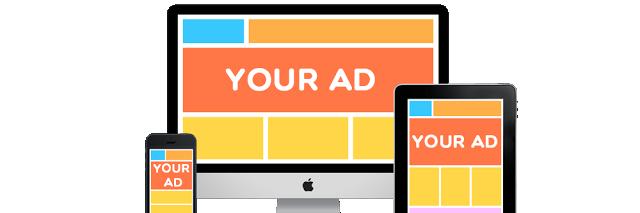 Quảng cáo hình ảnh được xem là chiến dịch marketing online trong việc tăng nhận diện thương hiệu